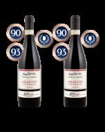 Promotion for Amarone Colle Cristi 2016