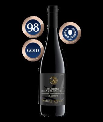 Luciano Arduini Classico Amarone by Allegro Fine Wines